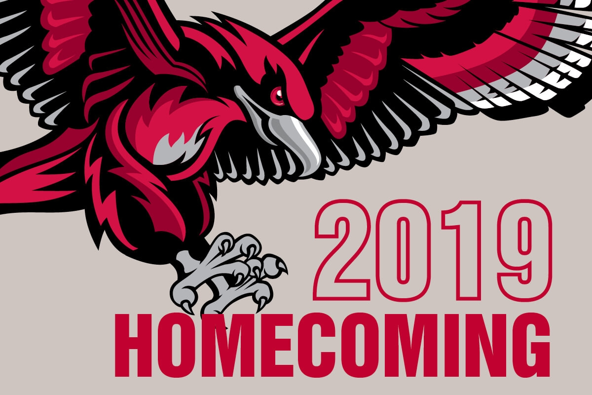 Image for Homecoming.