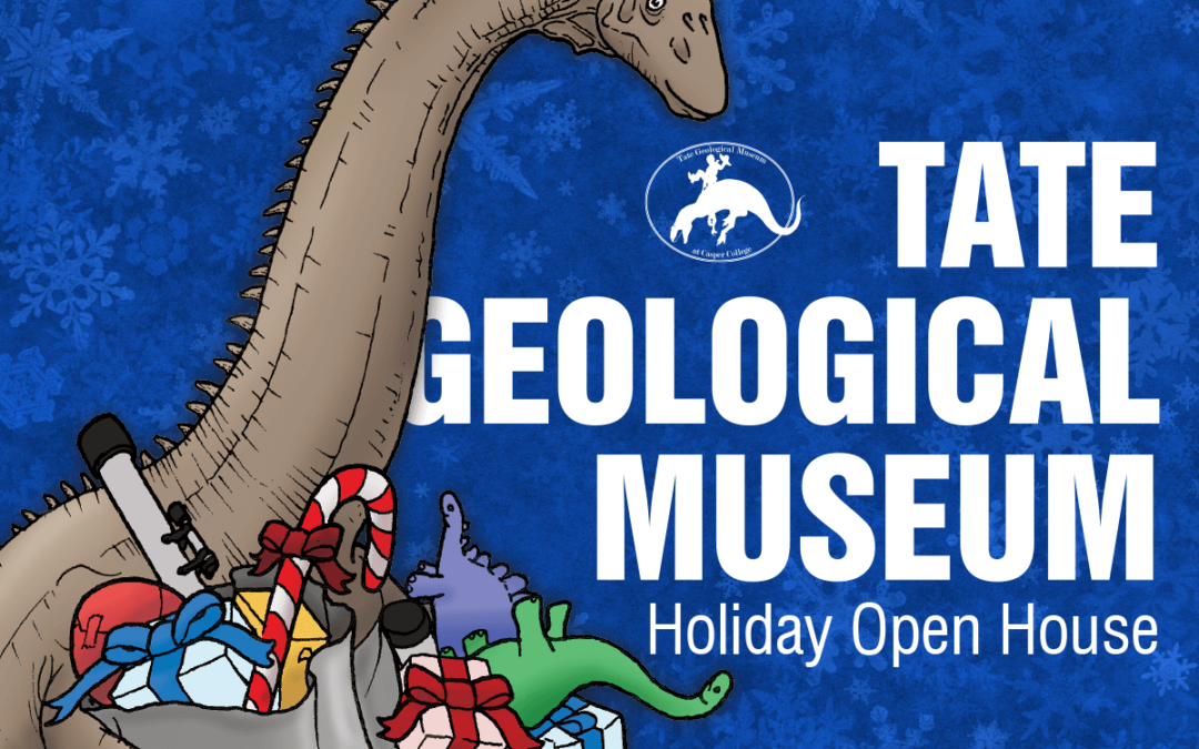 Tate Announces Holiday Open House