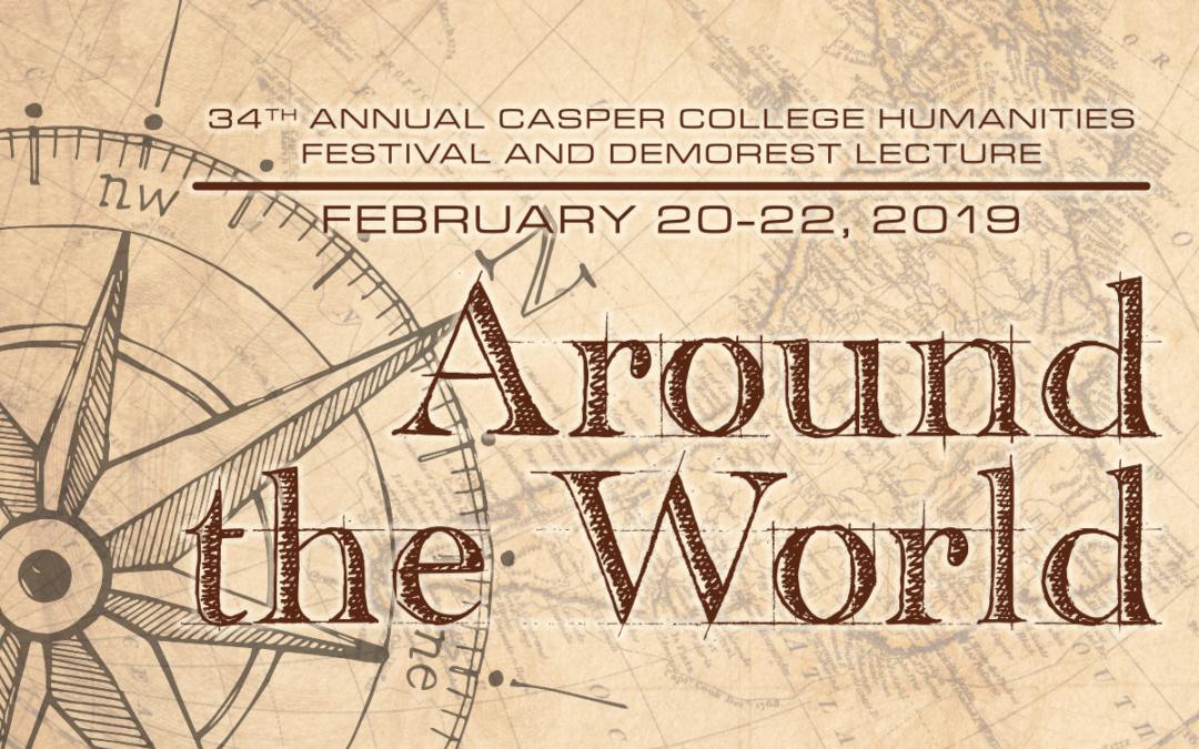 """Around the World"" Focus of Festival"