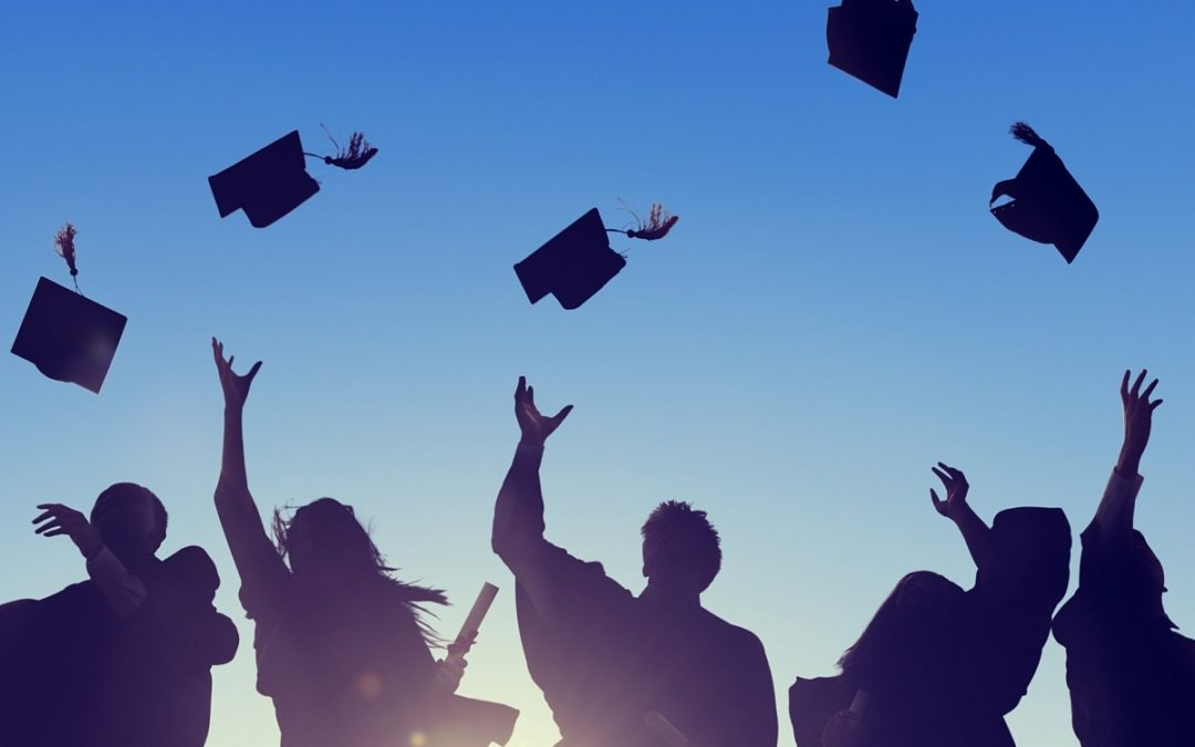 CALC Graduation set for May 19 at Casper College