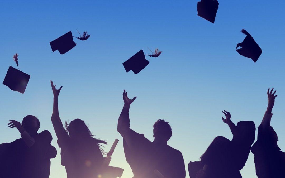 ALC Graduation Set for June 1 at Casper College