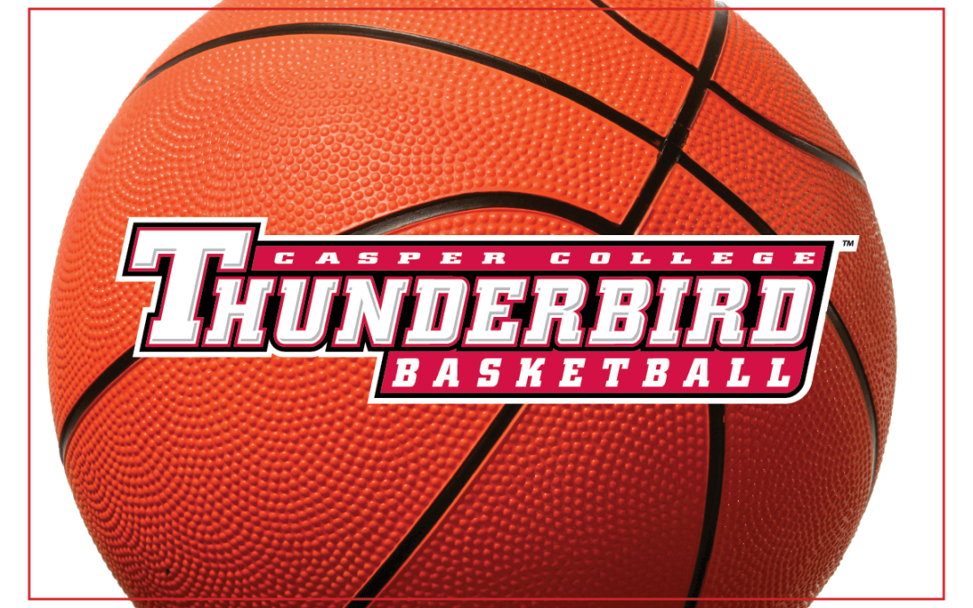Four T-Birds Recognized for Athletic Skills