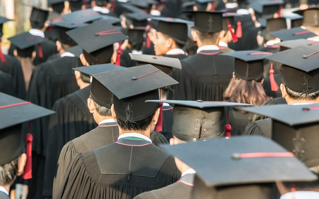 Casper College to Hold 73rd Annual Commencement Ceremony
