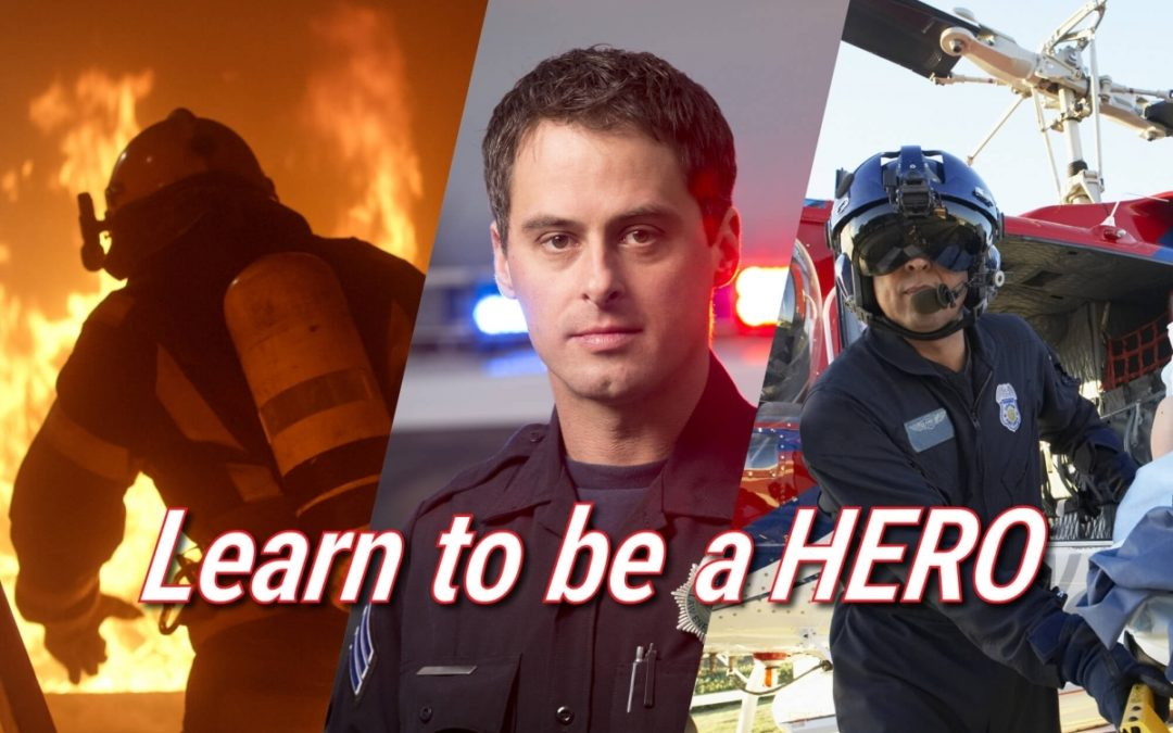 Discover Careers in Public Safety Fields Event at Casper College