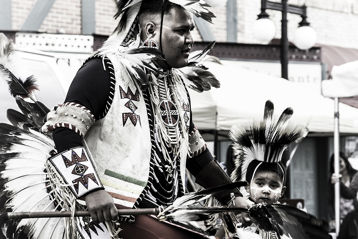 Photo of Wind River Dancers from Riverton