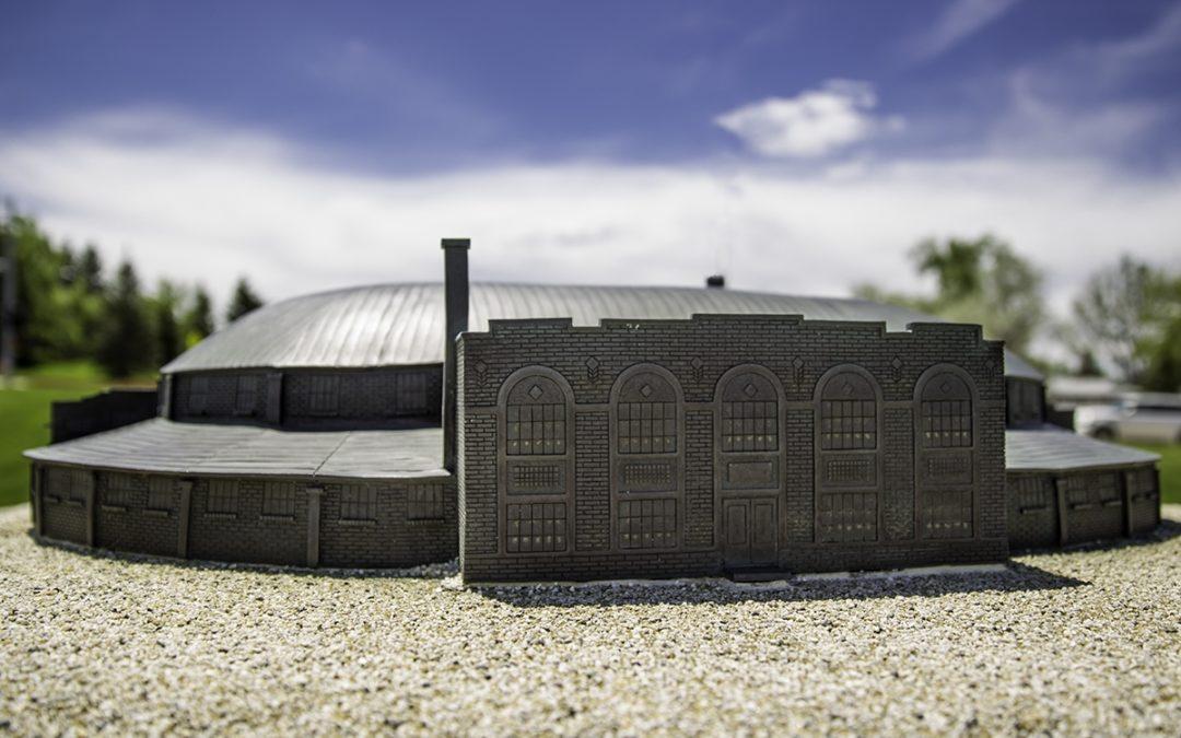 Hidden Campus: Armory Monument