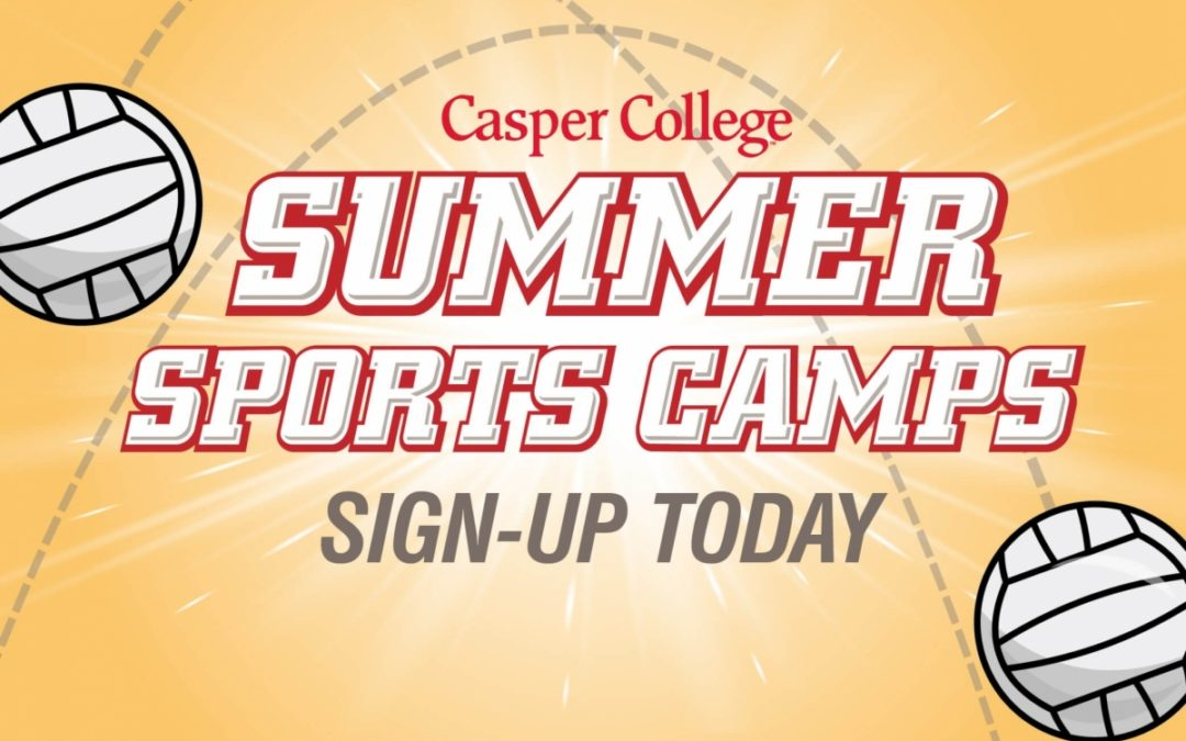 CC Volleyball Camp Features Three Sessions