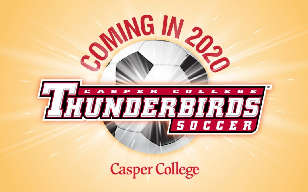 Casper College Soccer Teams to Take Field in 2020