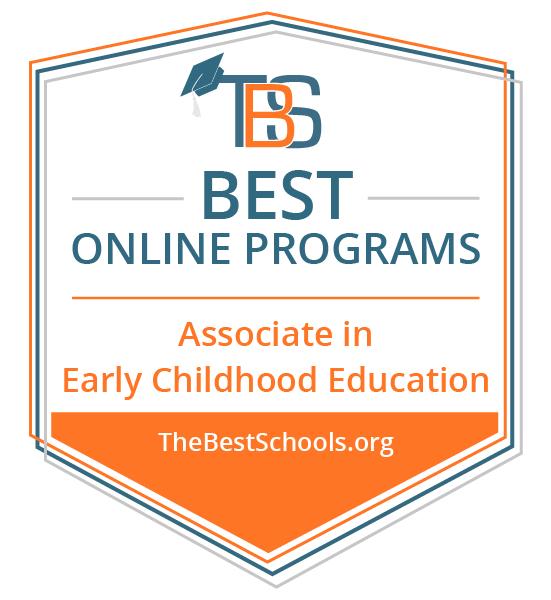 best online programs seal from TheBestSchools.org