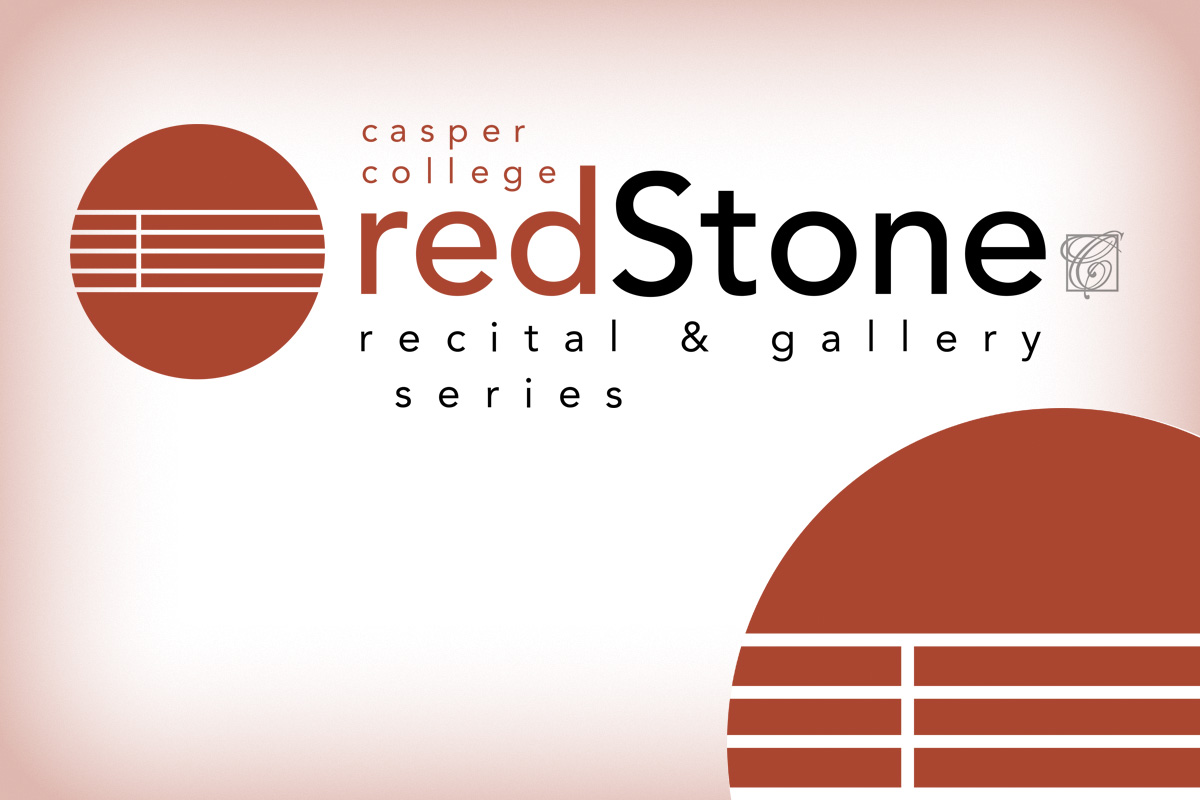 Image of the RedStone Recital and Gallery Series logo.