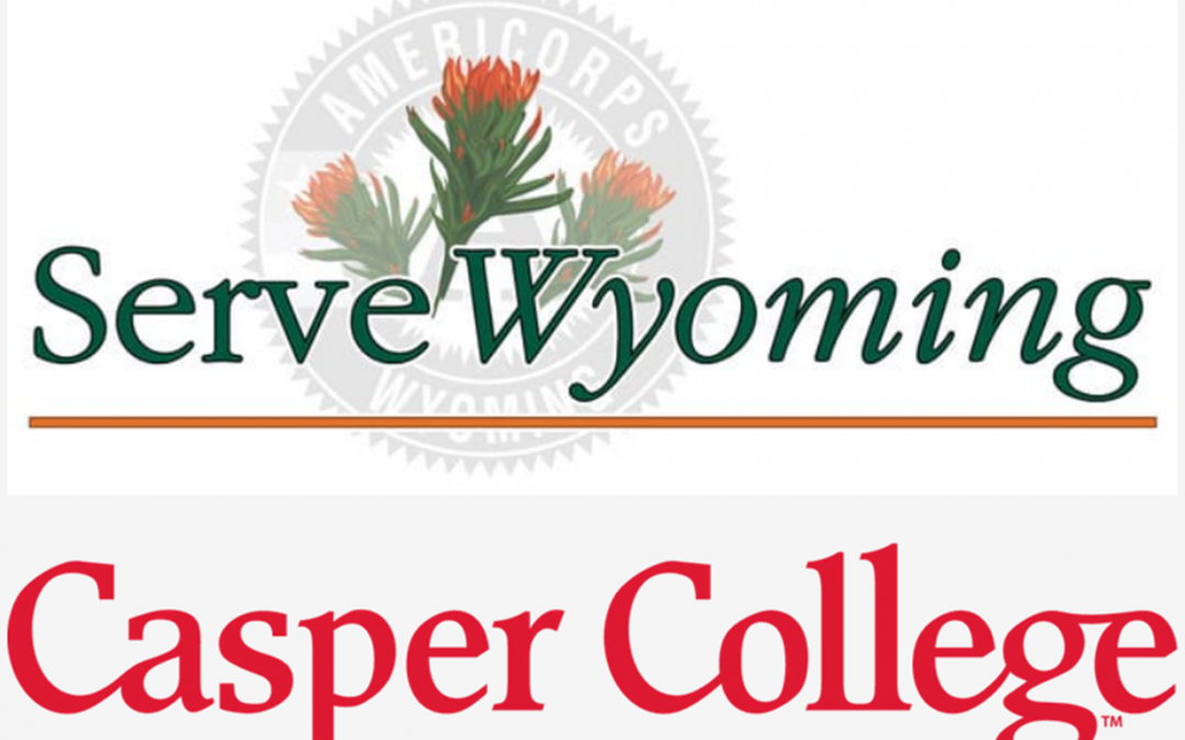 ServeWyoming partners with Casper College; Q & A Set