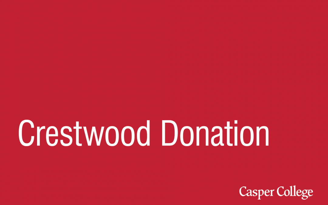 Crestwood generosity provides $50,000 for students and college