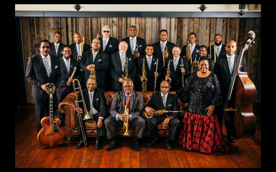 53rd Jazz Festival Features The Count Basie Orchestra; Concert approaching 'sold-out' status