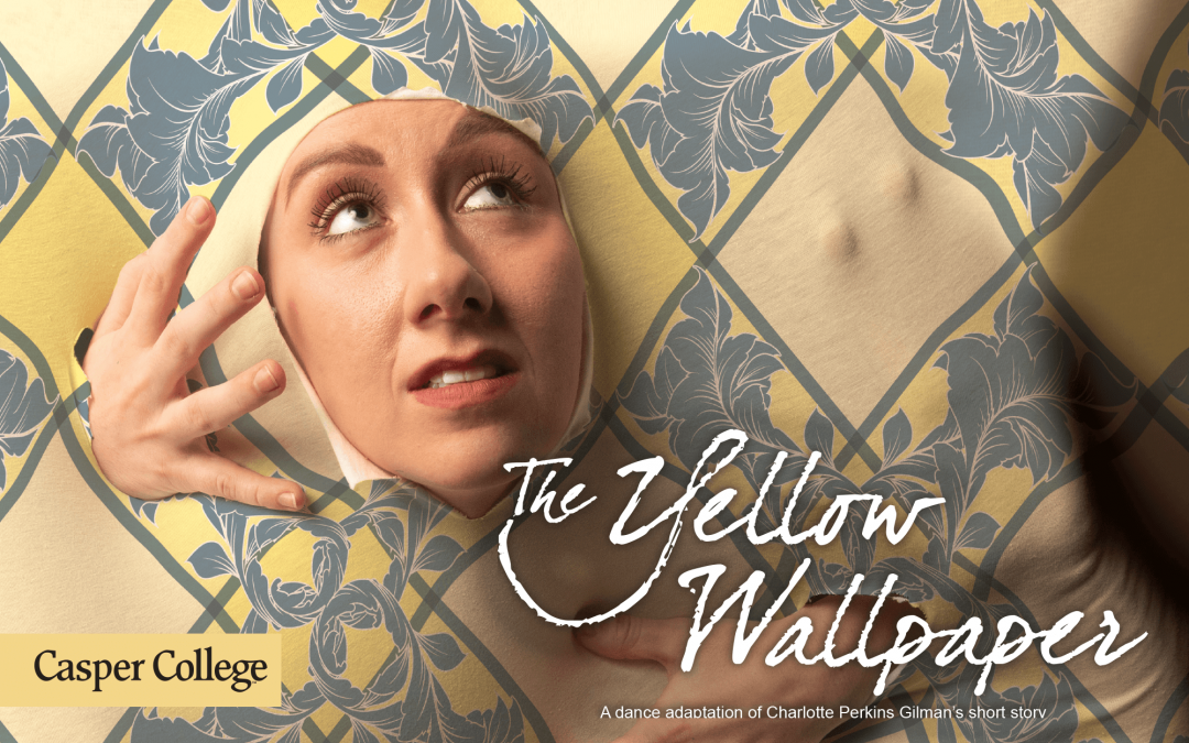 'Immersive experience:' 'The Yellow Wallpaper'