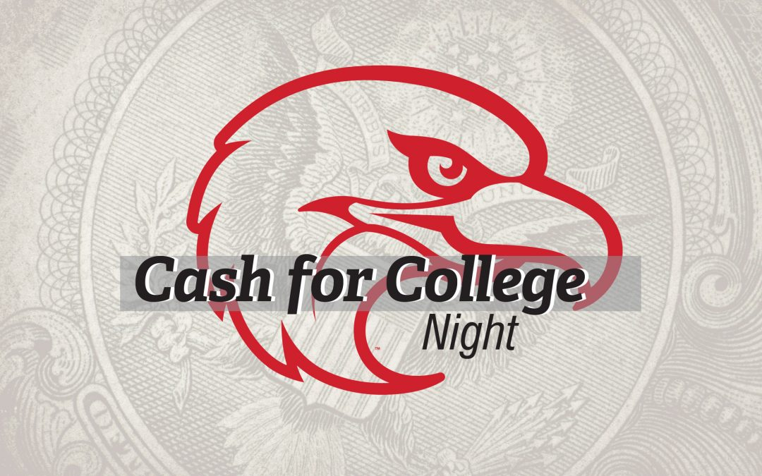 'Cash for College Financial Aid Workshop' announced