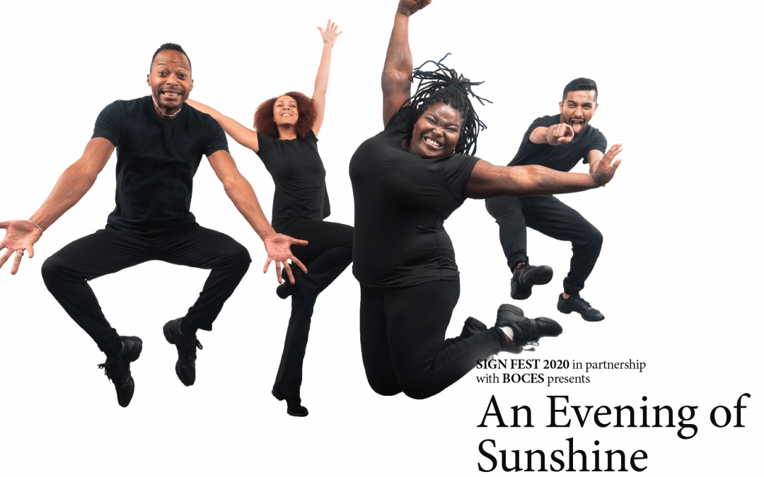'An Evening of Sunshine,' Sunshine 2.0 to perform at Casper College