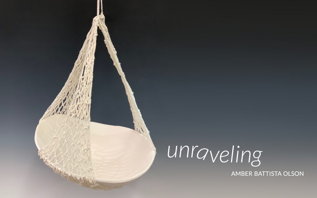 'Unraveling' first show of fall semester
