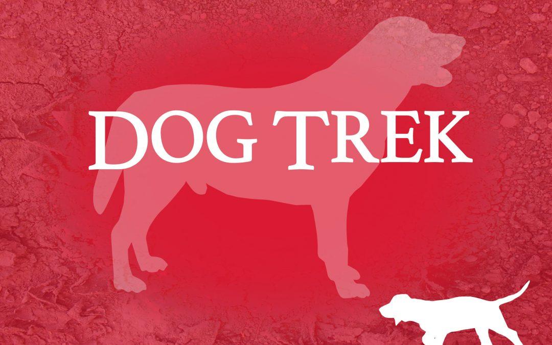 Second Annual Dog Trek announced