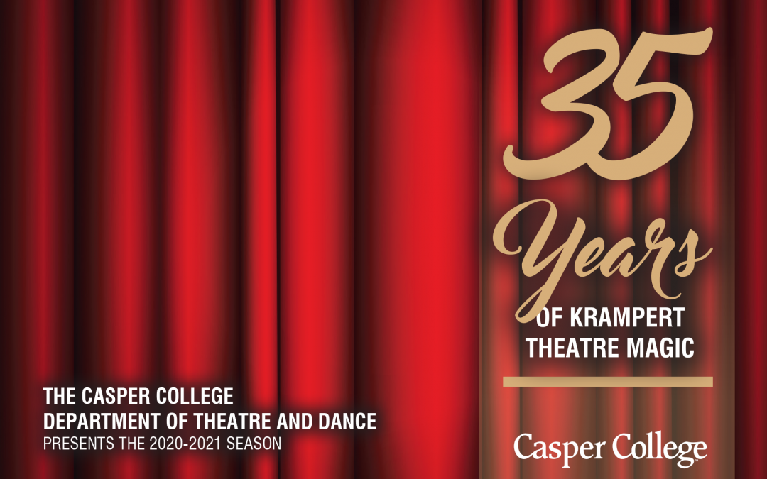 2020-2021 theater and dance season celebrates 35 years