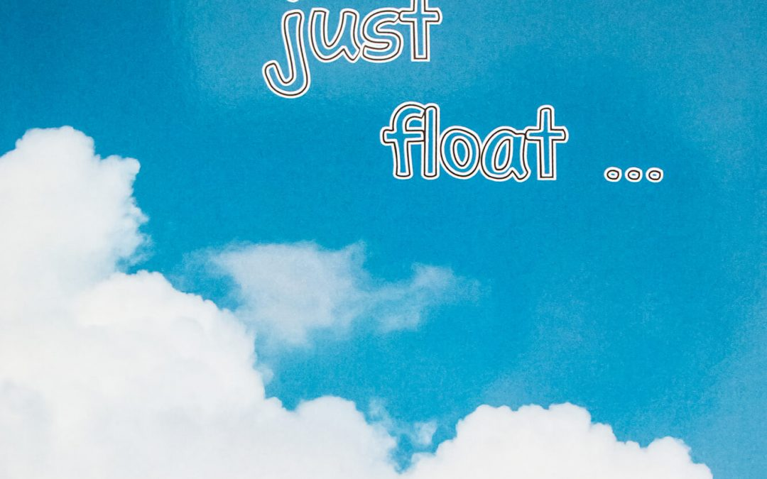 '… people just float …' newest work for CC's Hanson