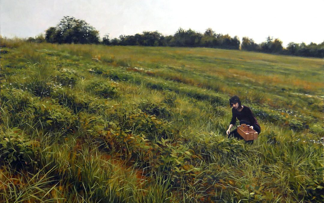 Justin Hayward 'Inspired By Nature'
