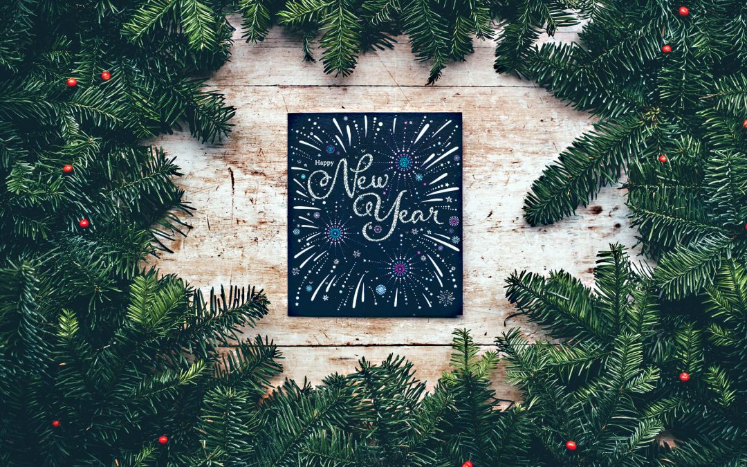 Top five New Year's resolutions