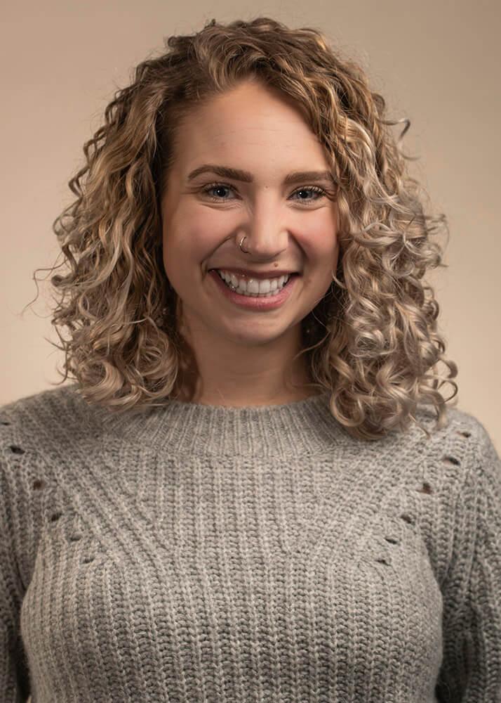 Rachel Schafer