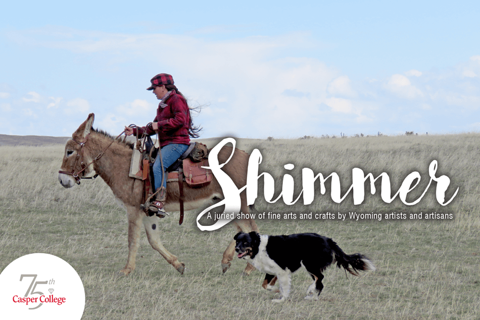 'Shimmer' to open March 11