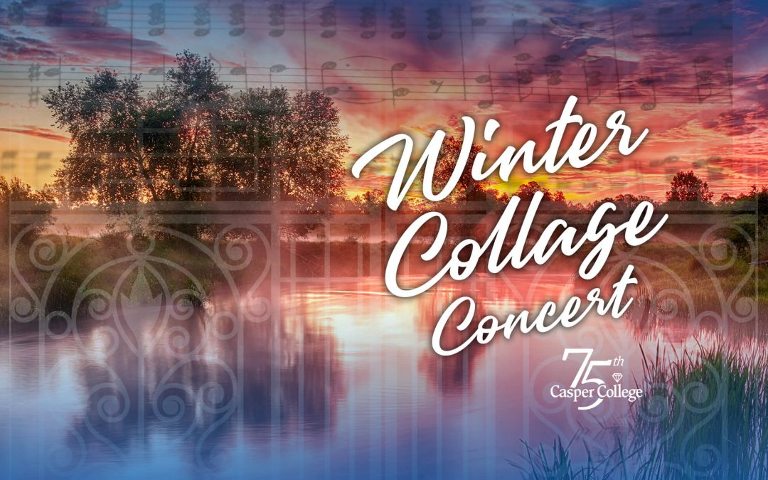 Orchestra, ensemble, and singers join forces for 'Winter Collage' concert