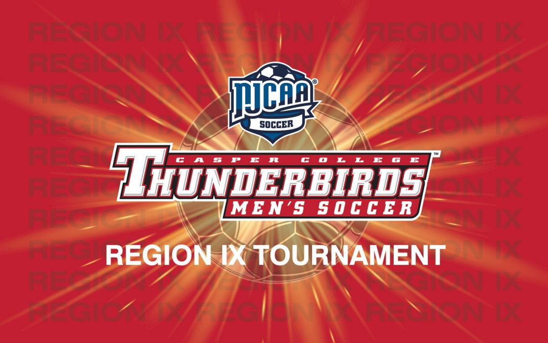 No. 7 T-Birds host Region IX Soccer Tournament