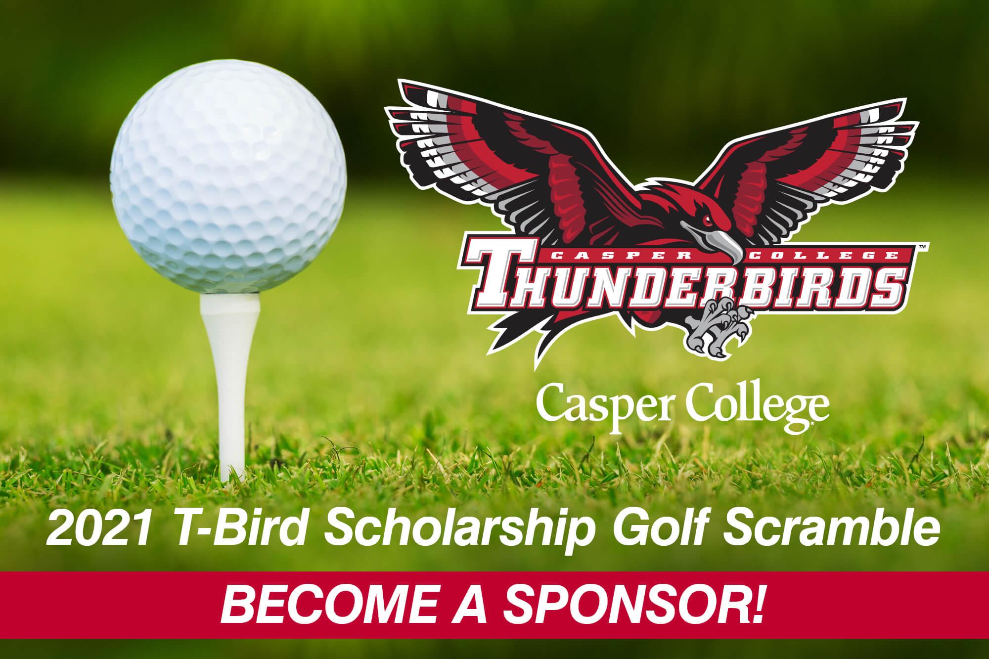 Image for T-Brid Golf Scramble Press Release.