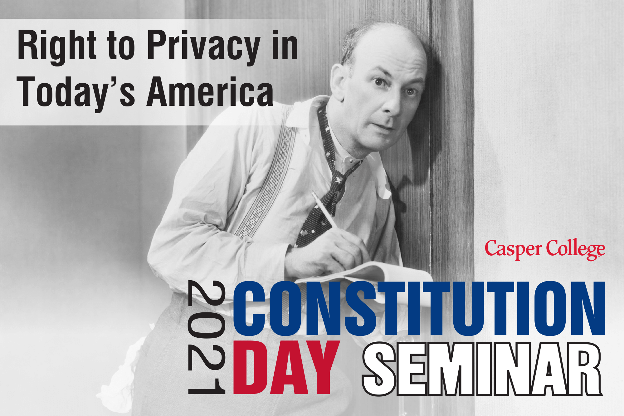 Image for 2021 Constitution Day Seminar
