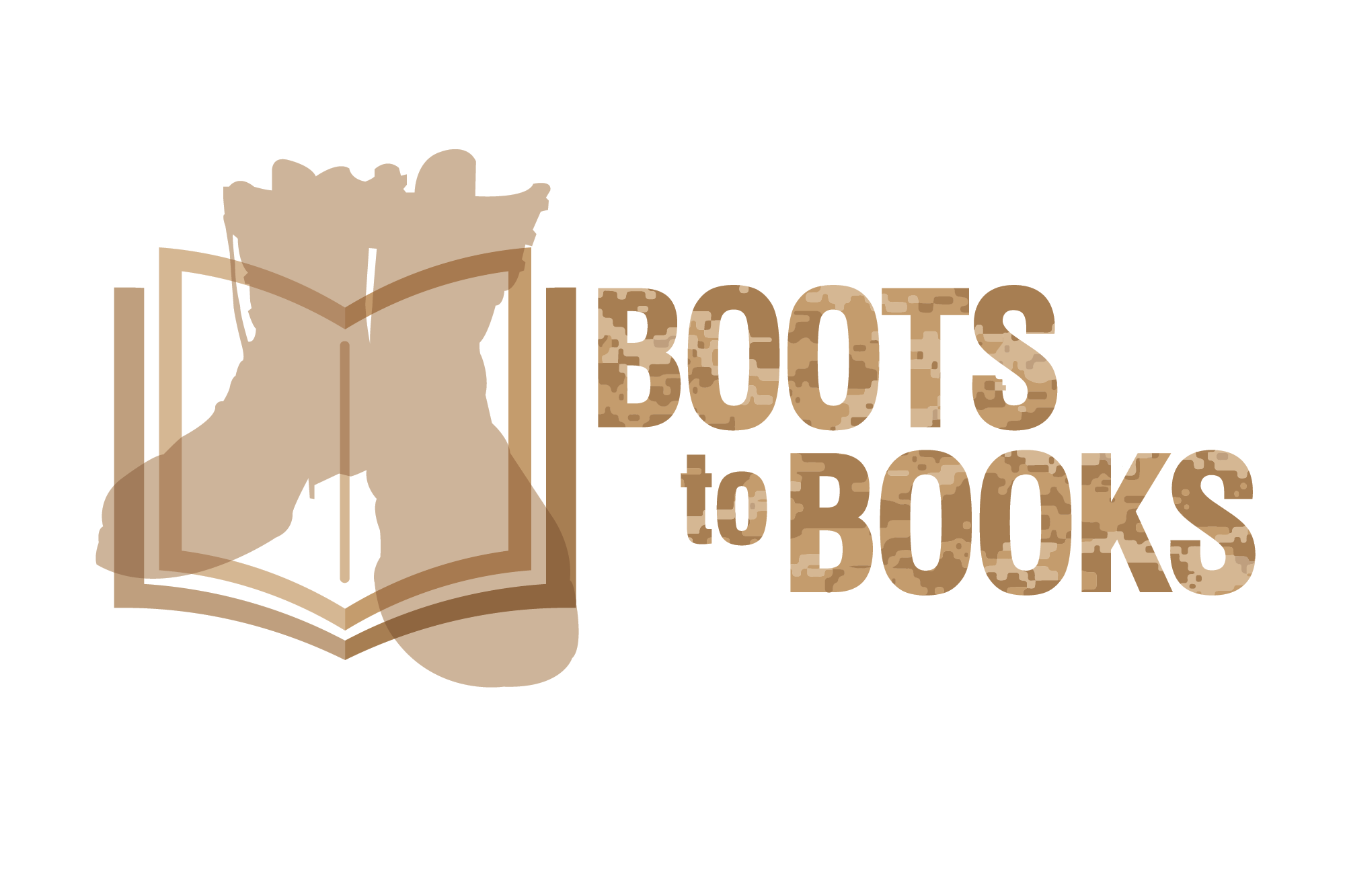 Image for Boots to Books press release.