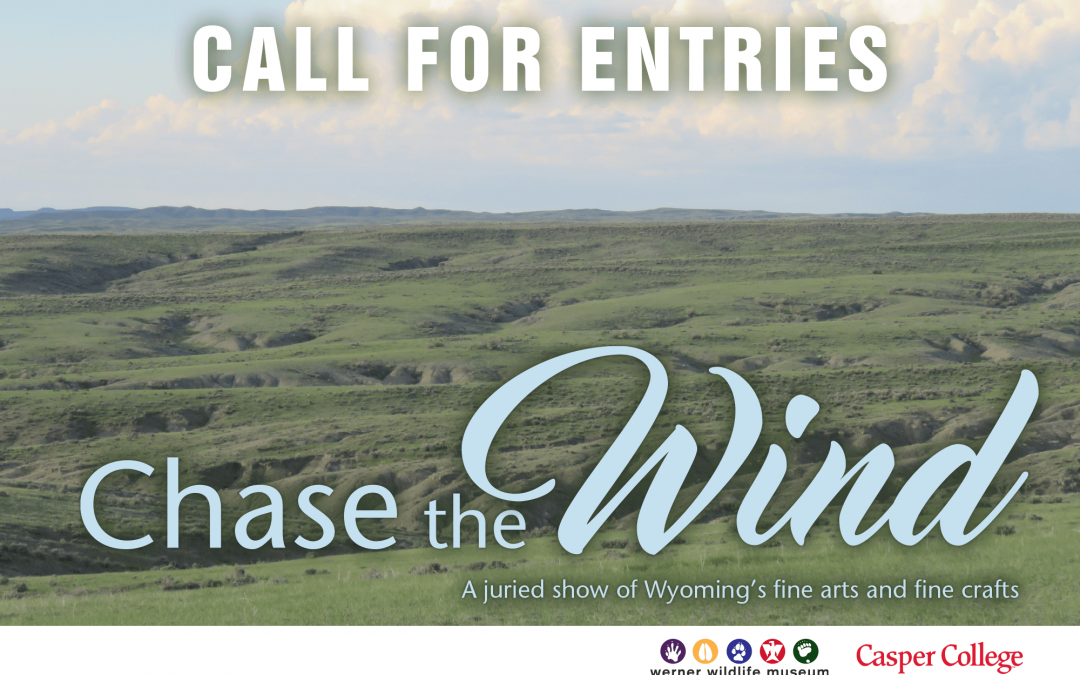 'Chase the Wind': juried fine arts and crafts show at CC