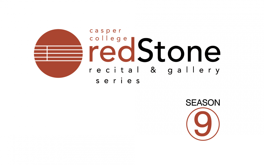 redStone recital and gallery series launches the ninth season